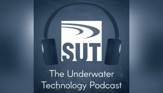 SUT - The Underwater Technology Podcast with Fraser Milne
