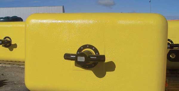 Buoyancy repair