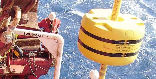 Distributed buoyancy solutions