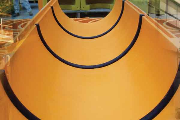 Balmoral subsea insulation design and testing